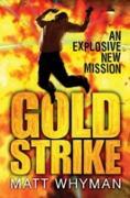 Cover-Bild zu Whyman, Matt: Goldstrike (eBook)
