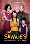 Cover-Bild zu Whyman, Matt: The Savages (eBook)