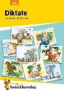 Cover-Bild zu Diktate 5./6. Klasse von Widmann, Gerhard