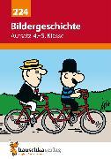Cover-Bild zu Bildergeschichte. Aufsatz 4.-5. Klasse (eBook) von Widmann, Gerhard