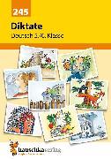 Cover-Bild zu Diktate 5./6. Klasse (eBook) von Widmann, Gerhard