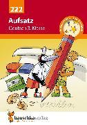 Cover-Bild zu Aufsatz Deutsch 3. Klasse (eBook) von Widmann, Gerhard