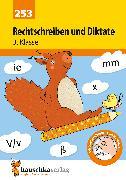 Cover-Bild zu Rechtschreiben und Diktate 3. Klasse (eBook) von Widmann, Gerhard