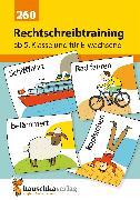 Cover-Bild zu Rechtschreibtraining ab 5. Klasse und für Erwachsene (eBook) von Widmann, Gerhard