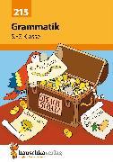 Cover-Bild zu Grammatik 5.-7. Klasse (eBook) von Widmann, Gerhard