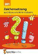 Cover-Bild zu Zeichensetzung ab 6. Klasse und für Erwachsene (eBook) von Widmann, Gerhard