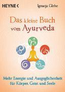 Cover-Bild zu Das kleine Buch vom Ayurveda von Glebe, Ignacja