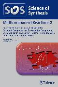 Cover-Bild zu Multicomponent Reactions, Volume 2 (eBook) von Alavijeh, Nahid Sadeghi