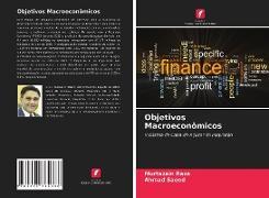 Cover-Bild zu Objetivos Macroeconômicos von Raza, Murtazain