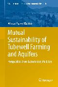 Cover-Bild zu Mutual Sustainability of Tubewell Farming and Aquifers (eBook) von Khattak, Ahmad Saeed