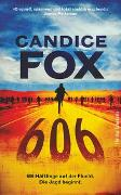 Cover-Bild zu 606 von Fox, Candice