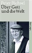 Cover-Bild zu Über Gott und die Welt (eBook) von Bichsel, Peter