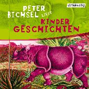 Cover-Bild zu Kindergeschichten (Audio Download) von Bichsel, Peter