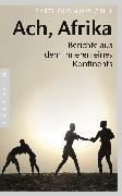 Cover-Bild zu Grill, Bartholomäus: Ach, Afrika (eBook)