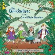 Cover-Bild zu The CuriOsitives and the Great Potato Adventure (eBook) von Salisbury, Hannah