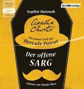 Cover-Bild zu Der offene Sarg von Hannah, Sophie