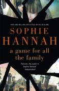 Cover-Bild zu A Game for All the Family (eBook) von Hannah, Sophie