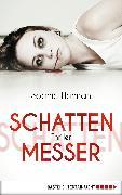 Cover-Bild zu Schattenmesser (eBook) von Hannah, Sophie