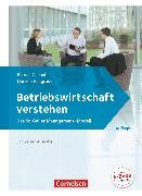 Cover-Bild zu Betriebswirtschaft verstehen, Das St. Galler Management-Modell, [3. Auflage], Lehrbuch von Capaul, Roman