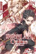 Cover-Bild zu Sword Art Online - Light Novel 04 (eBook) von Kawahara, Reki