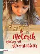 Cover-Bild zu Bläsius, Jutta: Motorik fördern mit Aktionstabletts