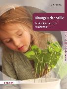 Cover-Bild zu Bläsius, Jutta: Übungen der Stille (eBook)