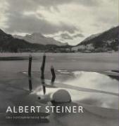 Cover-Bild zu Albert Steiner von Stutzer, Beat (Hrsg.)