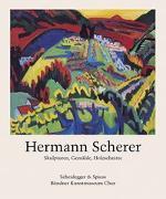 Cover-Bild zu Hermann Scherer von Stutzer, Beat (Beitr.)