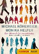 Cover-Bild zu Der Mensch ist verschieden (eBook) von Köhlmeier, Michael