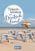 Cover-Bild zu DuMont Bildband Traumküsten in Deutschland von Stahn, Dina