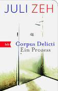 Cover-Bild zu Corpus Delicti von Zeh, Juli