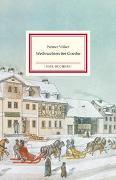 Cover-Bild zu Weihnachten bei Goethe von Völker, Werner