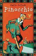 Cover-Bild zu Collodi, Carlo: Pinocchio (Vollständige Ausgabe)