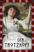 Cover-Bild zu Rhoden, Emmy von: Der Trotzkopf