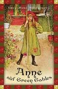 Cover-Bild zu Montgomery, Lucy Maud: Anne auf Green Gables (Neuübersetzung)