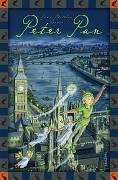 Cover-Bild zu Barrie, J. M.: Peter Pan