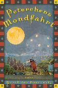 Cover-Bild zu Bassewitz, Gerdt von: Peterchens Mondfahrt (mit Illustrationen)