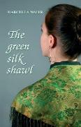 Cover-Bild zu MB:The Green Silk Shawl von Maier, Marcella