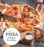 Cover-Bild zu Pizza von Marnet, Judith
