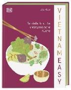 Cover-Bild zu Vietnameasy von Luu, Uyen