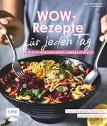 Cover-Bild zu Wow-Rezepte für jeden Tag von Dusy, Tanja