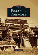 Cover-Bild zu Richmond Railroads von Hawkins, Jeff