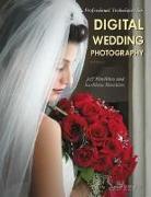 Cover-Bild zu Professional Techniques for Digital Wedding Photography von Hawkins, Jeff