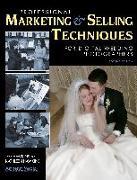 Cover-Bild zu Professional Marketing & Selling Techniques for Digital Wedding Photographers von Hawkins, Jeff