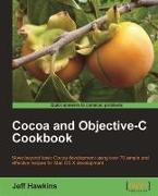 Cover-Bild zu Cocoa and Objective-C Cookbook (eBook) von Hawkins, Jeff