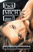 Cover-Bild zu Kane, Kristel: Pack mich aus (eBook)