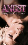 Cover-Bild zu Kane, Kristel: Angst (eBook)
