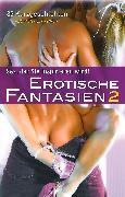 Cover-Bild zu Jacobsen, Ulla: Erotische Fantasien 2 (eBook)