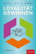 Cover-Bild zu Loyalität gewinnen (eBook) von Rinne, Leena