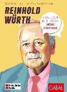 Cover-Bild zu Reinhold Würth (eBook) von Rau, Kristin